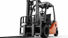 Forklift Yedek Parçaları